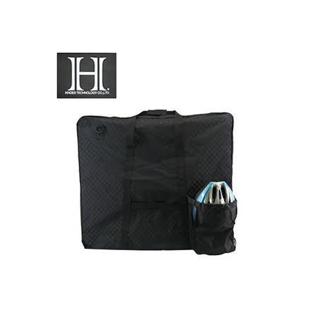 HADES 時尚格紋攜車袋