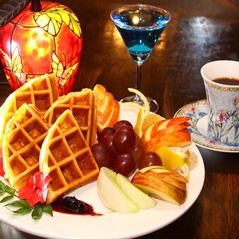 【宜蘭】芯園-我的夢中城堡-英格蘭茶點+精品小舖兌換券(2入)