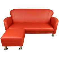 HAPPYHOME 摩登悠閒風L型沙發組三色可選FY-2