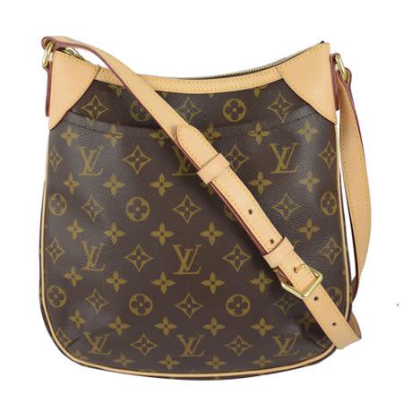 Louis Vuitton M56390 PM 經典花紋兩用包_預購