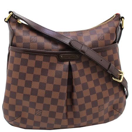 Louis Vuitton N42251 Bloomsbury棋盤格紋斜背包(小)_預購