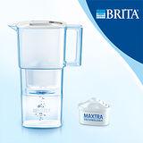 【德國BRITA】 Liquelli Cool力酷型濾水壺2.2L(內含1支濾芯)