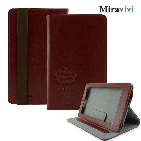 Miravivi ASUS MeMO Pad Smart 7吋 時尚側立筆記本皮套