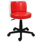 HAPPYHOME 安琪拉造型辦公椅二色可選DJ-318