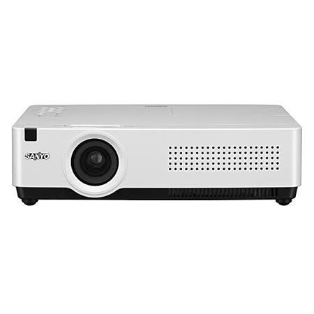 SANYO  PLC-XU350A 攜帶型投影機