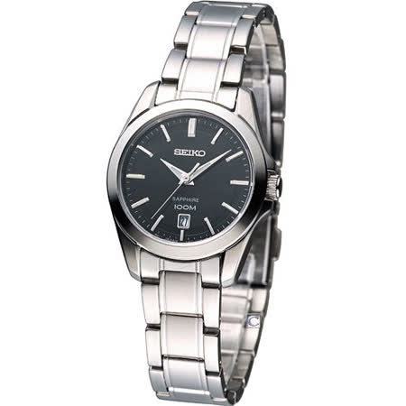精工錶 SEIKO 典藏時尚腕錶 7N82-0HT0D SXDF57P1