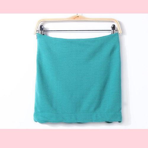 Kate❤Classic 繽紛糖果色花邊造型包臀短裙(LB00019)