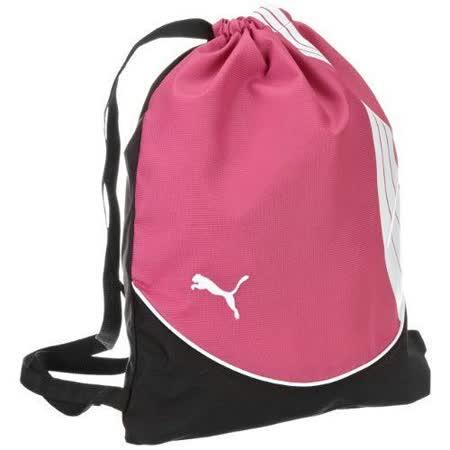 PUMA 2013Team團隊體育運動粉紅色後背包【預購】