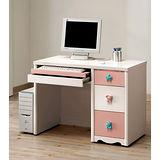 愛妮斯3.2尺電腦桌