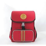 【UNME】(台灣製MIT)書包*輕量護脊書包*3093紅色*