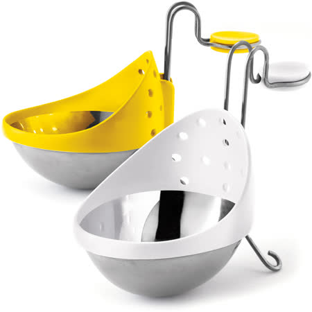 《CUISIPRO》可調柄長煮蛋器(2入)