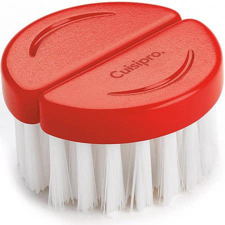 《CUISIPRO》多角度菇菇刷(紅)