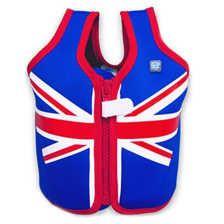 潑寶 Splash About - Float Jacket 兒童浮力夾克 - 米字旗