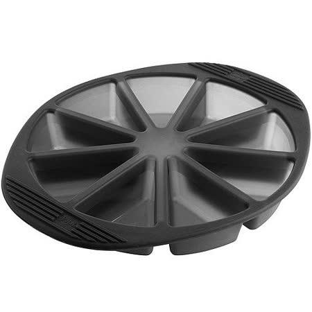 【私心大推】gohappy《MASTRAD》9格三角蛋糕烤盤效果好嗎愛 買 光碟 回收