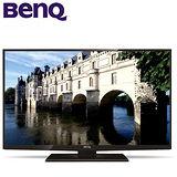BenQ 55吋 120HZ FHD LED液晶顯示器+視訊盒(55RV6600)送HDMI線+潮牌耳機+16G隨身碟
