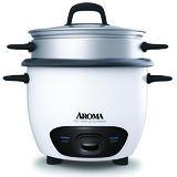 AROMA 炫白蒸/煮美食料理鍋 (ARC-747-1NG)