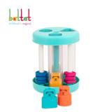 【美國B.Toys感統玩具】形狀發響盒_Battat系列