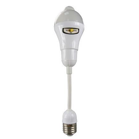 高亮度 LED自動感應燈(E27燈頭)(ASL-716)