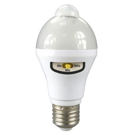 高亮度 LED自動感應燈(E27燈頭)(ASL-713)