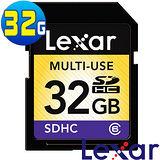 Lexar 雷克沙 32G SDHC Class6 記憶卡