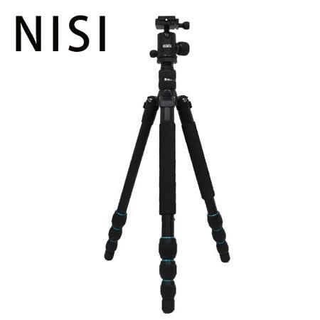 NISI NS-590 四節鋁合金反折式腳架組