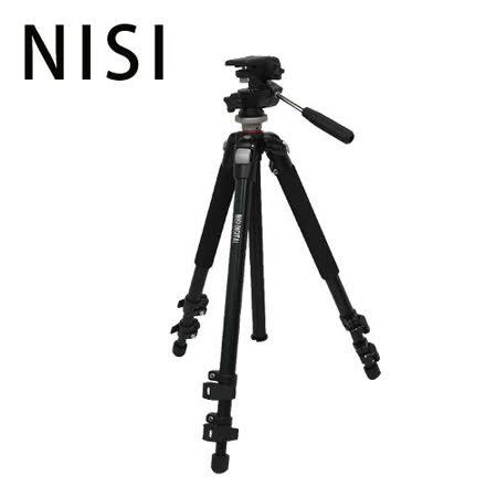 NISI NS-338 把手式雲台鋁合金腳架組