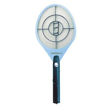 日象 特大強拍電池式電蚊拍 ZOM-2200