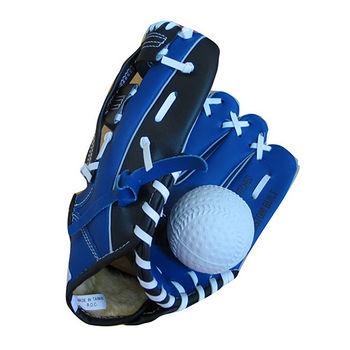 KAWASAKI 11.5吋國中、小專用棒球手套