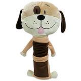 安全帶靠枕-可愛狗狗造型