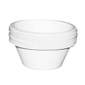 環保植纖碗(240ml)20入/組