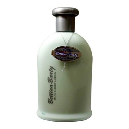 德國Bettina Barty手及身體香水乳液~Arctic Water–北極水
