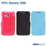 NILLKIN HTC Desire 200 新皮士鮮果系列超薄皮套