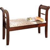 【Asllie】休閒長椅