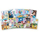 【閣林】小學生的第一套-新品格時事橋樑書(10本/套)