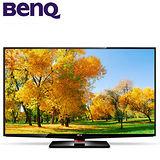BenQ 39吋FHD LED液晶顯示器+視訊盒(39RV6500)HDMI線+8G隨身碟