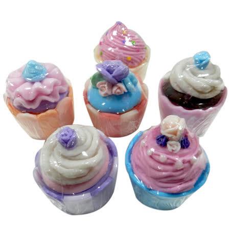 甜點杯子蛋糕禮盒2入