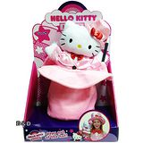 《 Hello Kitty 》KITTY 絨毛魔術帽