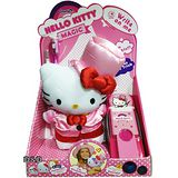 《 Hello Kitty 》KITTY 絨毛神奇魔術組 ( 小 )