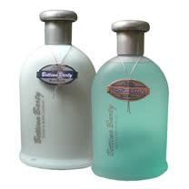 德國Bettina Barty藍色水Blue Water香水乳液及沐浴露~二入任組