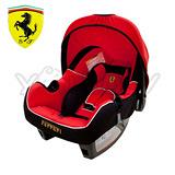 法拉利 Ferrari 提籃式汽車安全座椅/汽座