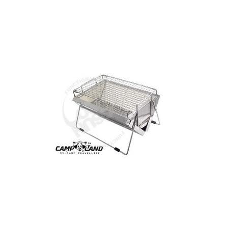 CAMP-LAND 遠紅外線陶瓷烤肉爐/桌上型烤肉架