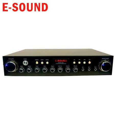 E-SOUND 數位卡拉OK專用混音器(ME-5)