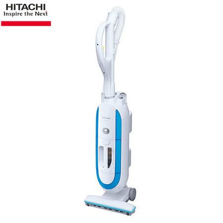 HITACHI日立 340W免紙袋直立式吸塵器(CVSP3T)