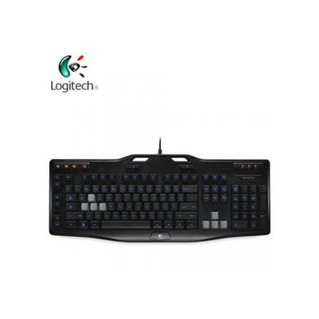 Logitech羅技 G105 電競鍵盤