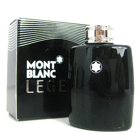 Mont Blanc 萬寶龍 傳奇經典 男小香4.5ml