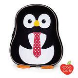美國【Apple Park】兒童造型背包 - 企鵝