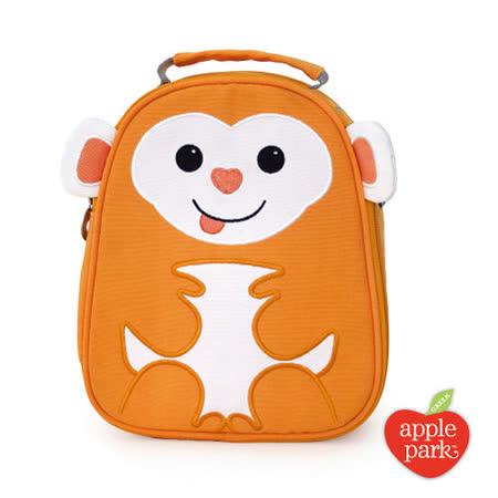 美國【Apple Park】造型保溫餐袋 - 小猴子