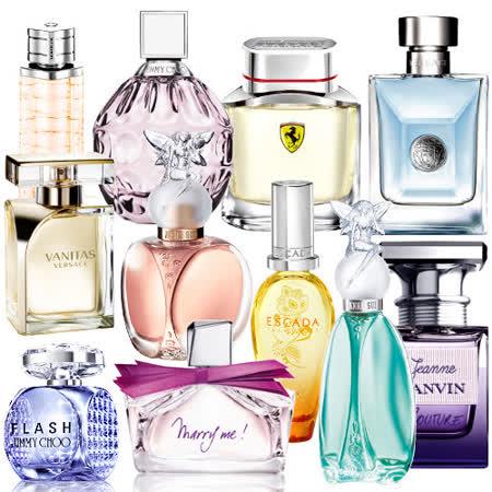 人氣品牌 男/女 經典隨身小香水◆任選均一價
