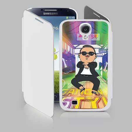 三星S4(700357) 3D手機殼 江南大叔
