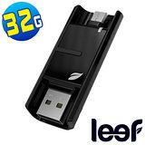 Leef bridge 32GB 雙頭龍精品碟